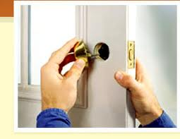 Lock Installation Services Oakville